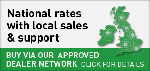 Approved Dealer Network