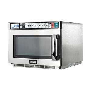 Sharp R7500M Microwave Oven