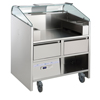 Electrolux 351068 Front of House Cooking Station