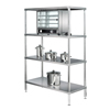 Simply Stainless SS171500SS Shelving/Racking