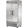 True T35-HCLD Upright Fridge